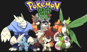 Pokemon platinum rom gameboy advance