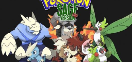 pokemon sage