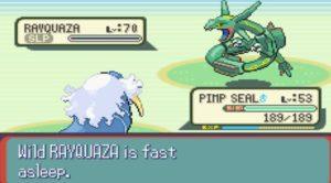 pokemon sapphire rom cheats