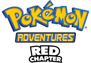 pokemon adventure red chapter