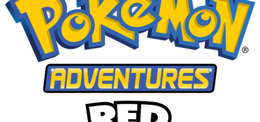 pokemon adventure red chapter