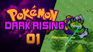 pokemon dark rising