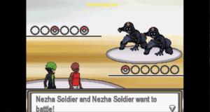 pokemon dark rising rom
