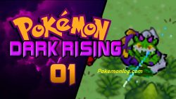pokemon dark rising 2 download romsmania