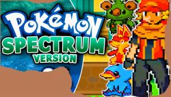 pokemon spectrum