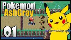 Pokemon Ash Gray - GBA Game Online - Play Emulator
