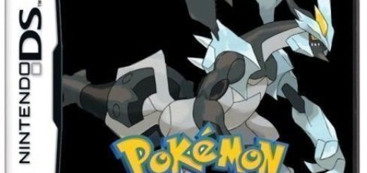 Pokemon Black 2 ROM