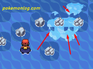 Pokemon Cloud White ROM