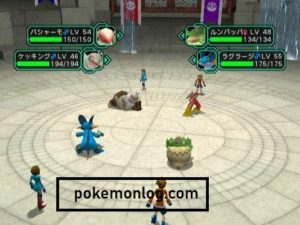 Pokemon Colosseum free download