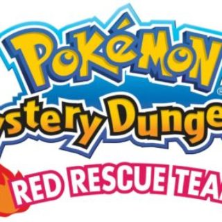 Pokemon Mystery Dungeon Red Rescue Team rom