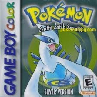 Pokemon Silver Rom Free Download
