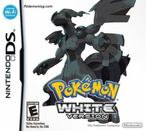 Pokemon White Rom