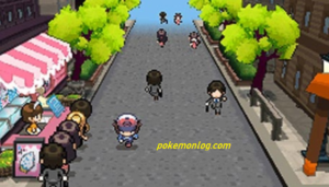 Pokemon White Rom free