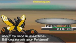 pokemon black rom download