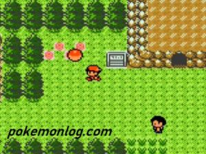 pokemon crystal rom download