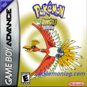 pokemon metal gba zip