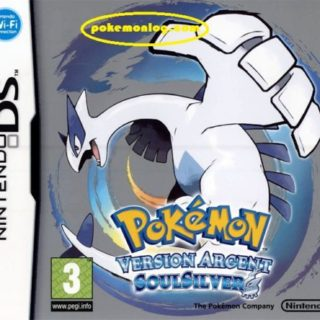 pokemon soul silver rom