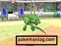pokemon stadium free rom