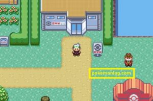 Pokemon Emerald Game Download