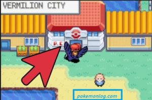 Pokemon Fire Red download version