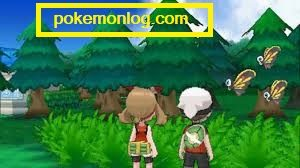 pokemon alpha free version
