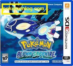 pokemon alpha sapphire gba free download
