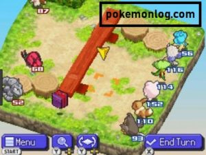 pokemon conquest download nds