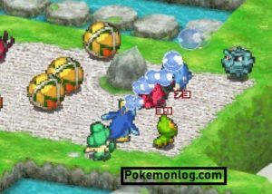 pokemon conquest game download