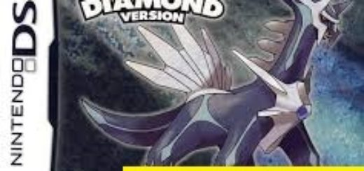 pokemon diamond rom