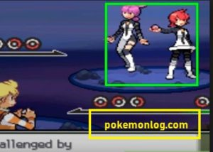 pokemon pearl walkthrough