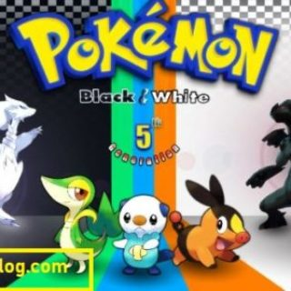 pokemon black and white download game free