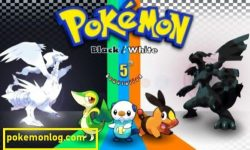 pokemon black and white download game free