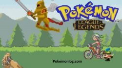 pokemon league of legends
