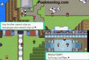 pokemon victory fire download