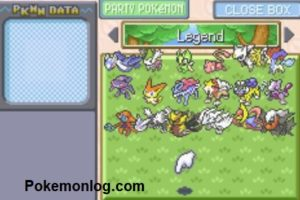 pokemon victory fire download game free