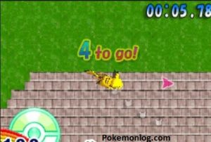 pokemon dash download