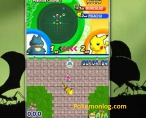 pokemon dash game rom download
