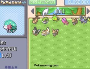 pokemon flora sky game download