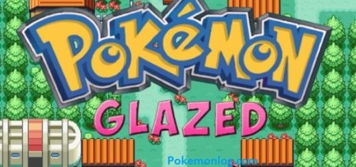 pokemon glazed
