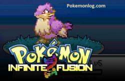 pokemon infinite fusion gba game