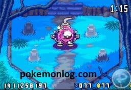 pokemon pinball game