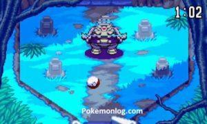 pokemon pinball gbc