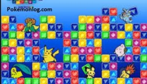 pokemon puzzle challenge game download