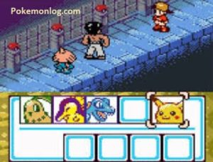 pokemon puzzle challenge gbc game