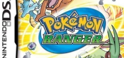 pokemon ranger download