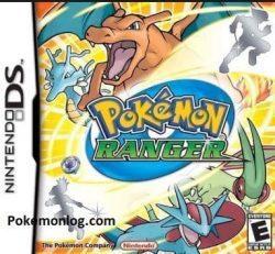 pokemon ranger download