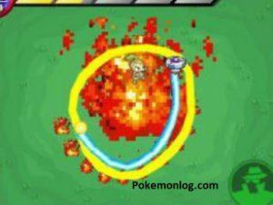 pokemon ranger rom