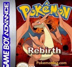 pokemon rebirth