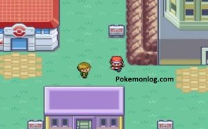 pokemon rojo fuego download rom gba