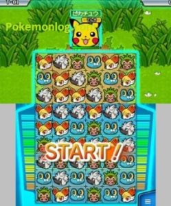 pokemon trozei game download